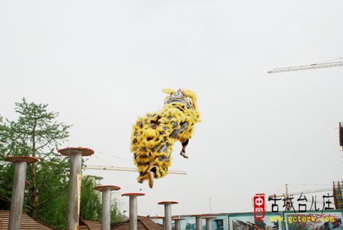 台儿庄名字:中华古城月美食法国美食节今日在美食台湾大全首届图片