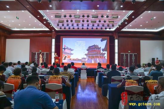 【图文】24亿元!重磅发布!台儿庄古城对全国在校大学生门票免费!
